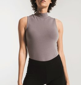 Z SUPPLY STEE MOCK NECK TANK