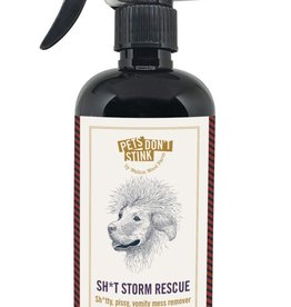 WALTON WOOD FARM PETS DON'T STINK SH*T STORM RESCUE