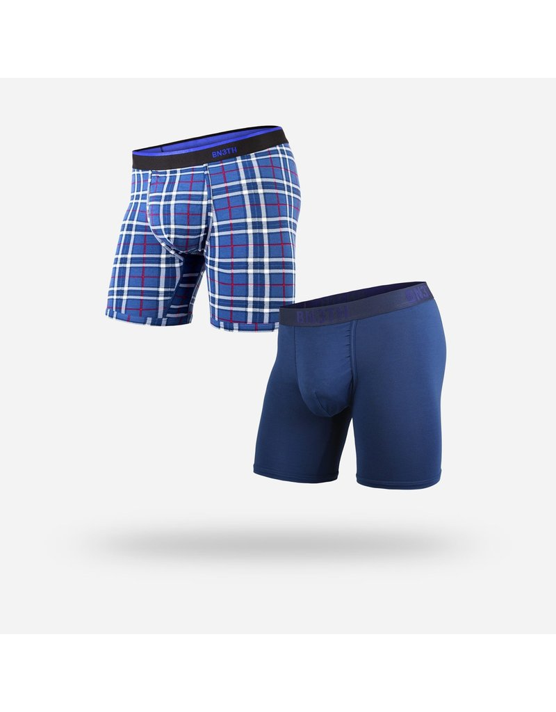 BN3TH CLASSIC BOXER BRIEF 2 PACK