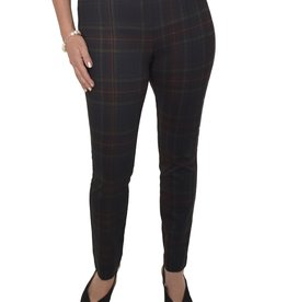 CHARLIE B PLAID PANT