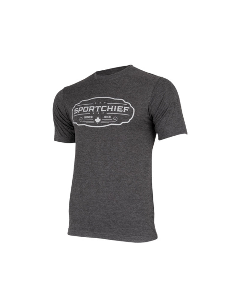 SPORT CHIEF BRANDED T-SHIRT