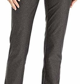 TRIBAL FLY FRONT CHARCOAL PANT