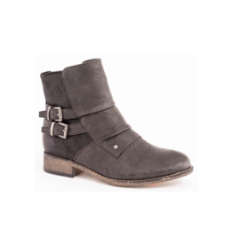 ALBERTO GUILIA SHORT BUCKLE BOOT