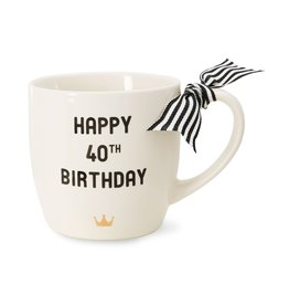 BOXED BIRTHDAY MUG