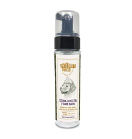 WALTON WOOD FARM PETS DONT STINK WATERLESS FOAM SHAMPOO