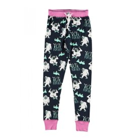 LAZY ONE WOMENS PAJAMA LEGGING