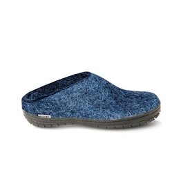 GLERUP SLIPPER RUBBER SOLE