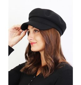 GRAND INT'L WARM WOOL BERET