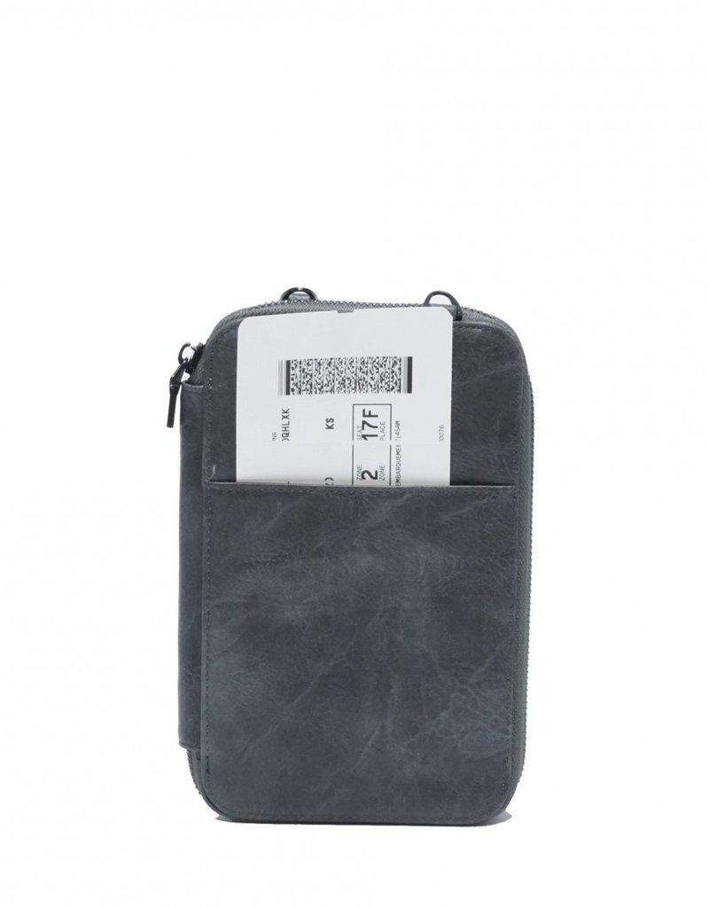 S-Q RHONA PASSPORT POUCH
