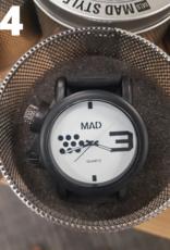 MAD MAN WATCH