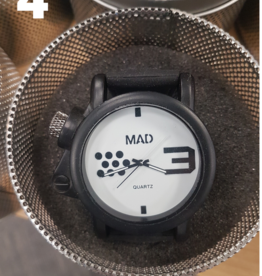 MAD MAN WATCH