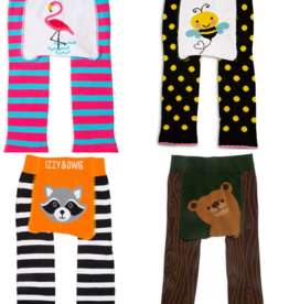INFANT LEGGINGS - UNISEX