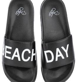BEACH DAY SLIDES