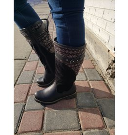WESTWAY ANOUK TALL BOOT