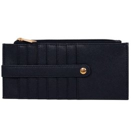 SIMI CARD HOLDER w/ZIPPER