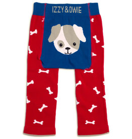 IZZY & OWIE INFANT LEGGINGS - UNISEX