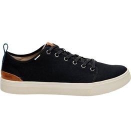 TOMS WOMENS CANVAS TRAVEL LITE SNEAKER
