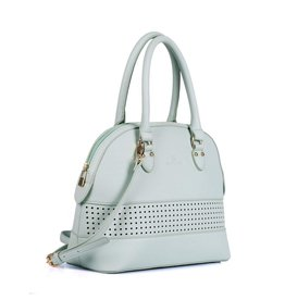 MINT SATCHEL HANDBAG