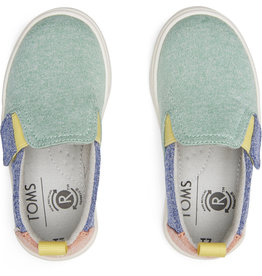 TOMS TODDLER LUCA SHOE