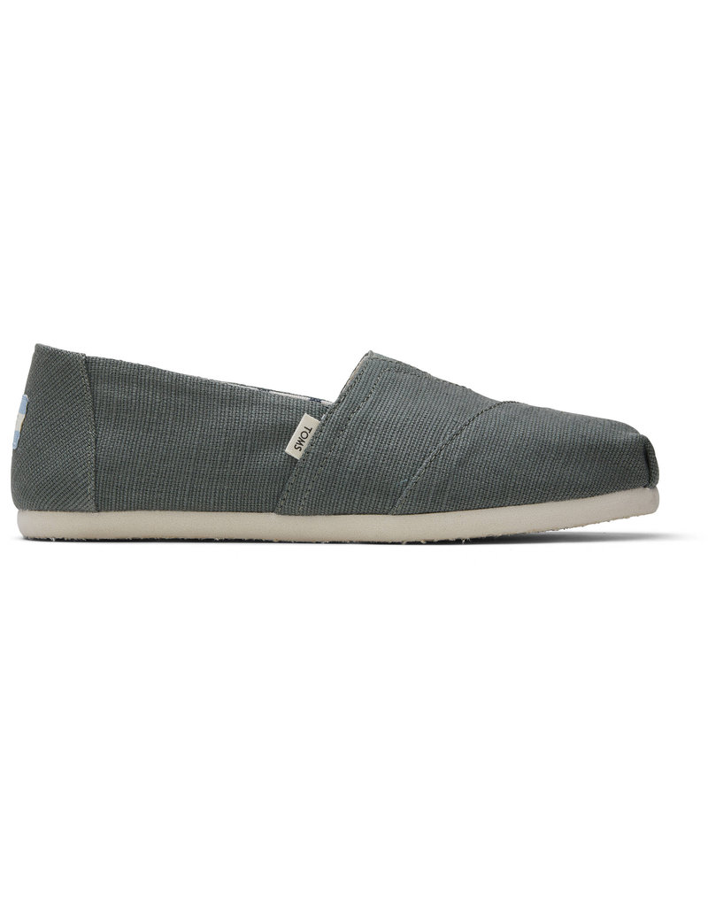 TOMS WOMENS CLASSIC CANVAS SHOES