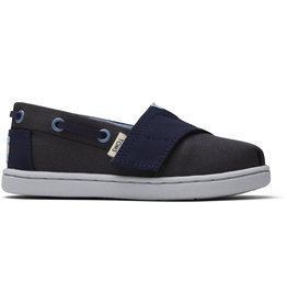 TOMS TODDLER BIMINI CANVAS SHOES