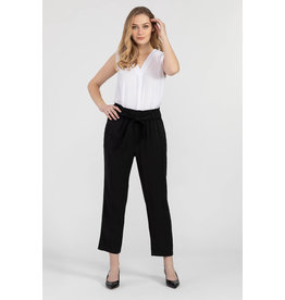 TRIBAL BLACK SOFT TOUCH LYOCELL PANT