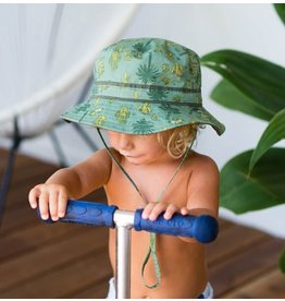 KOORINGAL BABY BOYS OLIVE ALEC HAT
