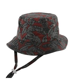 KOORINGAL BOYS BLACK PARKER HAT