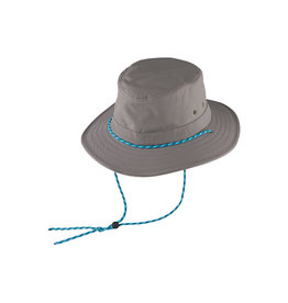 KOORINGAL MENS GREY SALTY V2 HAT L/XL