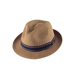 KOORINGAL BOYS NAVY BOERSEN HAT