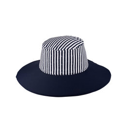 KOORINGAL LADIES NAVY CASSIDY HAT