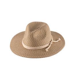 KOORINGAL LADIES NATURAL LAKELYN HAT