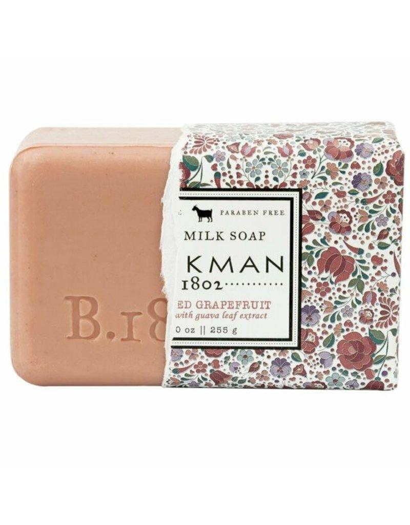 BEEKMAN 1802 9oz BAR SOAP