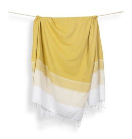 POKOLOKO LIA TURKISH TOWEL - SUN
