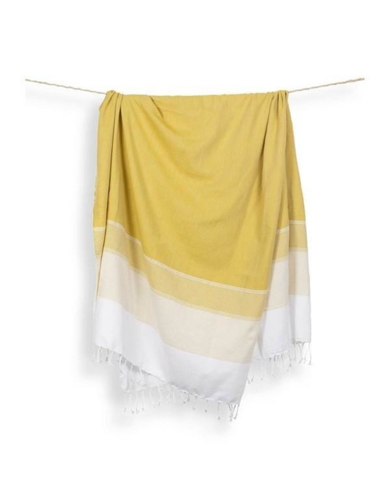 LIA TURKISH TOWEL - SUN