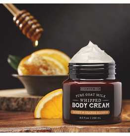 BEEKMAN 1802 WHIPPED BODY CREAM