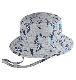 KOORINGAL BOYS BLUE ZAP HAT