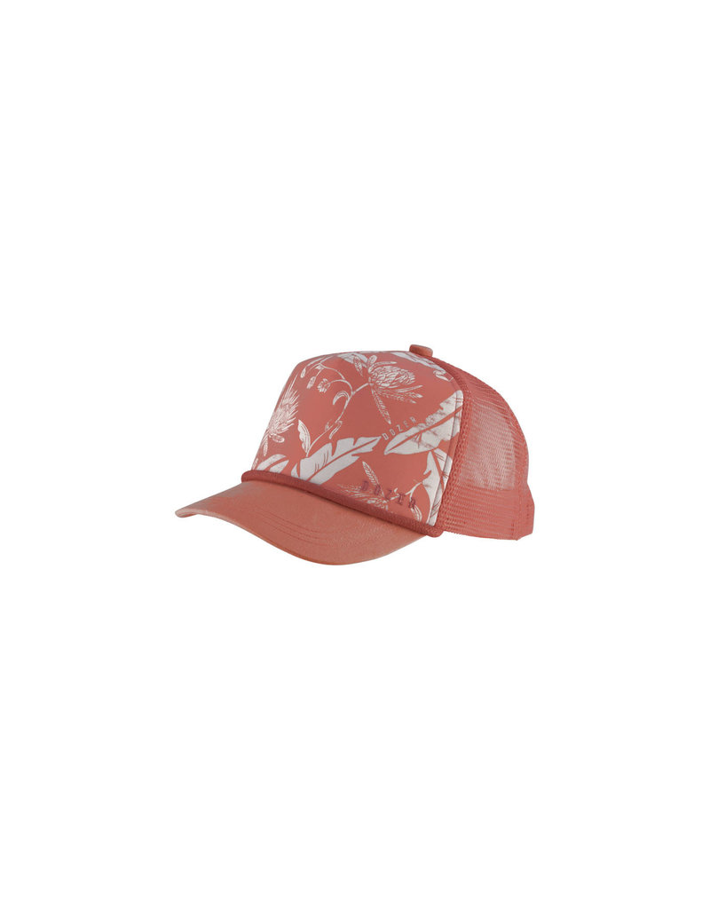 KOORINGAL BOYS RUST OLIVER CAP