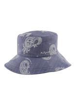 KOORINGAL GIRLS BLUE CHARLIE HAT