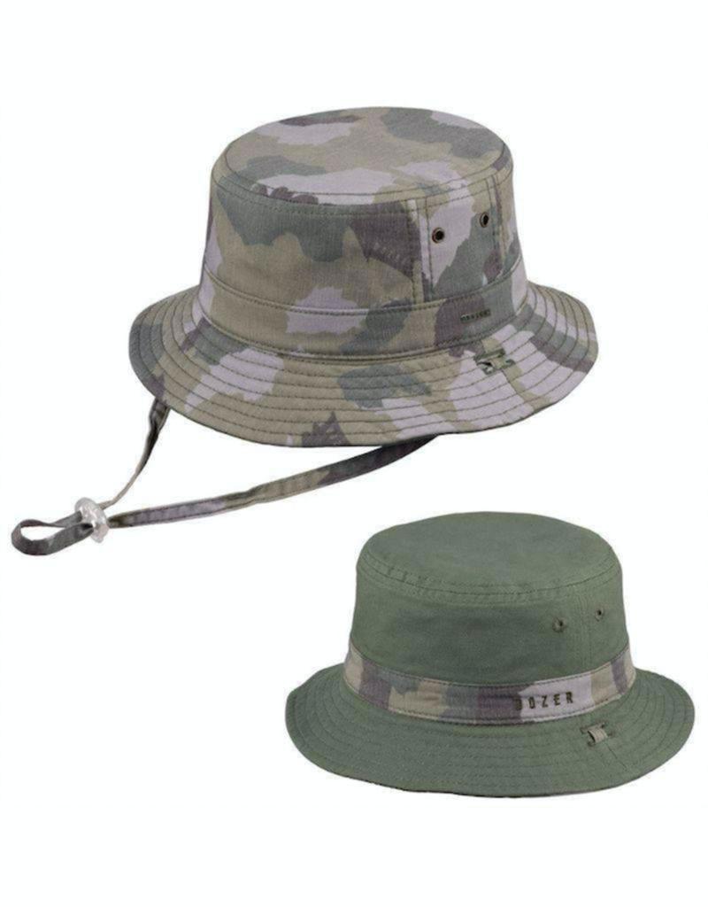 KOORINGAL BOYS CAMO ZACHARY HAT