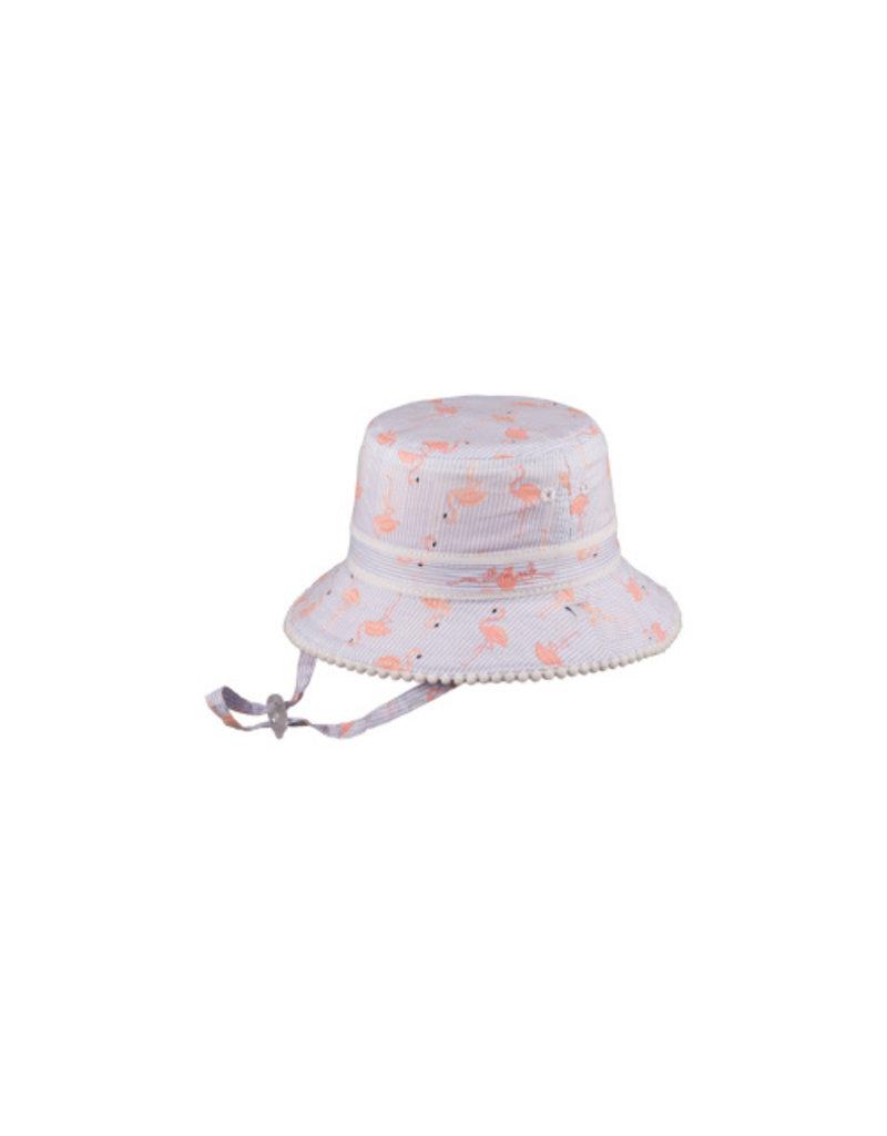 KOORINGAL BABY GIRLS CAMILLE HAT - L