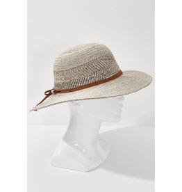 KOORINGAL LADIES GREY MARLE SCARLETT HAT