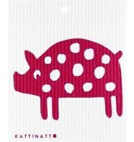 KATTINATT DISHCLOTHS ANIMALS & INSECTS