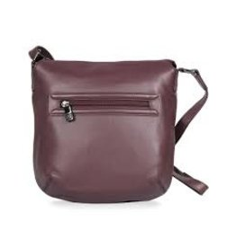 KARLA HANSON DOROTHY LEATHER CROSSBODY