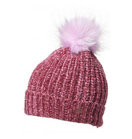 KOORINGAL GIRLS CHANTEL TOQUE- BERRY