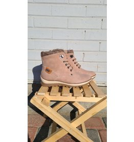 WESTWAY SAPONAIRE LACE UP BOOT