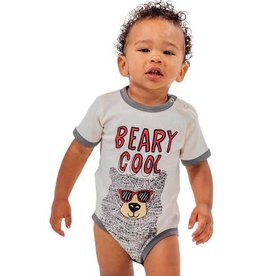 LAZY ONE BEARY COOL INFANT CREEPER
