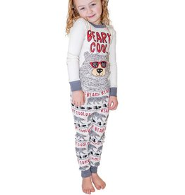 LAZY ONE KIDS PAJAMA SET