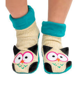 LAZY ONE WOODLAND SLIPPERS - ALL AGES