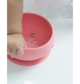 BELLA TUNNO KIDS SUCTION BOWL